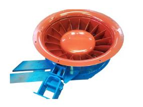 VAP 560 M – Ventilatoare pentru agricultura
