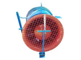 VPV, VPA, VT – Ventilatoare axiale speciale-VAP